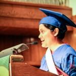 Prerna Lal Speaking at NIYA Conference