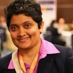 Prerna Lal, Law Graduate