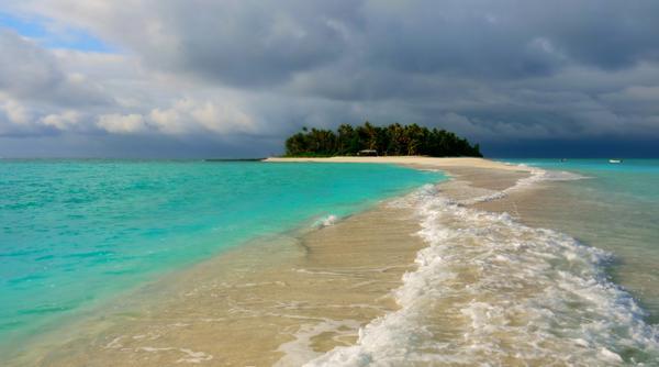 Nanuku Island