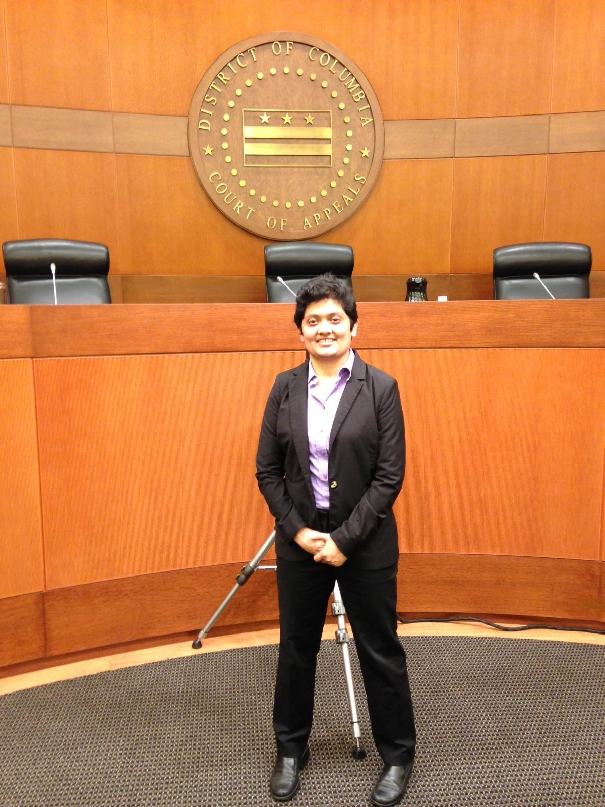 Prerna Lal  Attorney