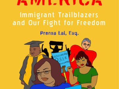 Unsung America by Prerna Lal